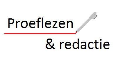 Proeflezen en redactie